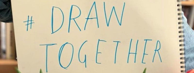 Draw Together with Wendy MacNaughton